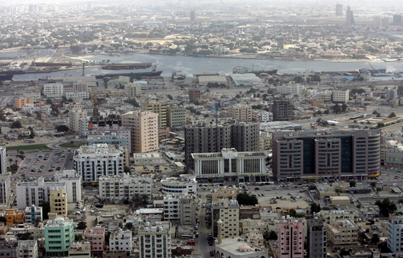 Ajman Real Estate Regulatory Authority Mail: Ajman Launches Plan To Boost Development - Emirates24