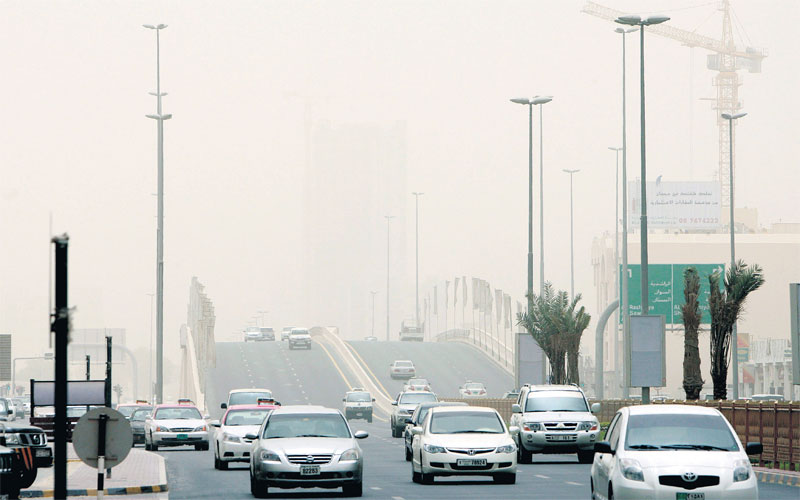 Ajman taxi owners on a bumpy ride - Emirates24|7
