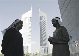 GCC has highest concentration of millionaires in world ...