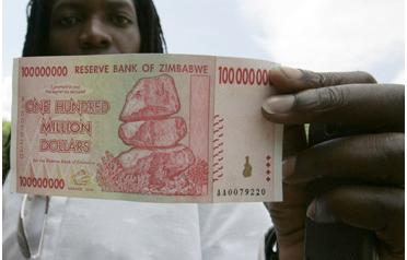 Zimbabwe Unveils 500 Million Dollar