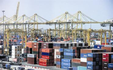Logistics industry needs to think beyond the slowdown