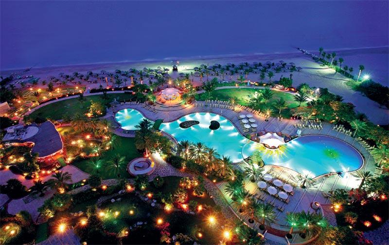 Special Dubai Tourism Sector Bounces Back
