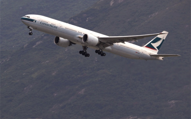 Cathay Pacific sacks 600 staff in major shakeup