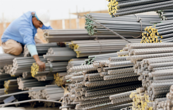 GCC likely to scrap cement and steel tariff - Emirates24|7