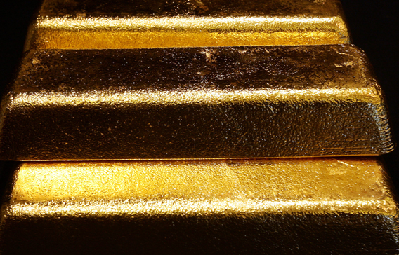 London forces UAE traders to re-refine gold - Emirates24|7