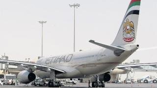 Etihad Airways chief Hogan to step down: statement