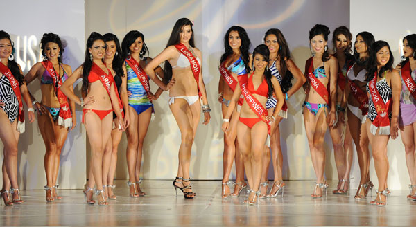 Asian Beauty Contest 69