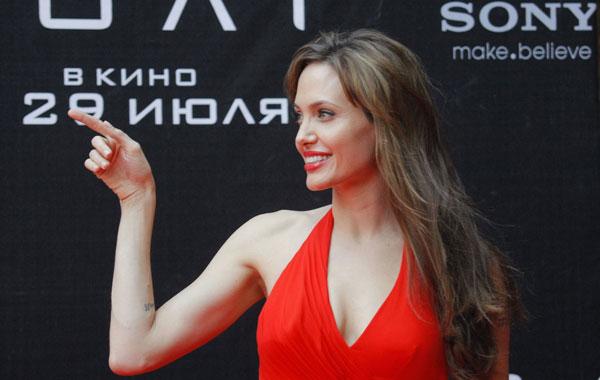 Form Of Angela Anzhelina Russian 108