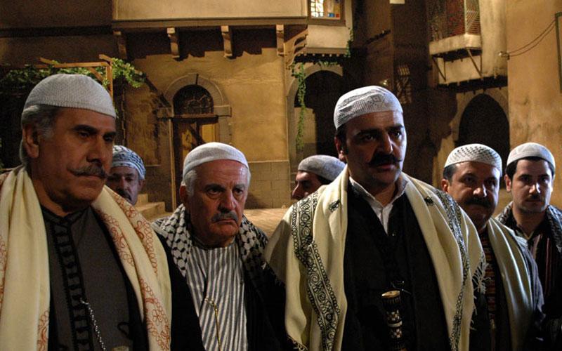 Will Abu Issam return to Bab El Hara? - Emirates 24|7