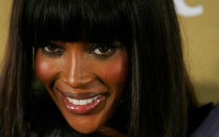 Photo: Naomi Campbell: I want to see models of colour paid in the right way