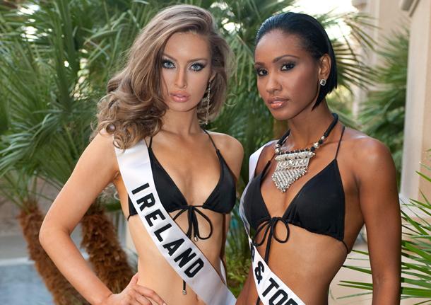 Miss Universe - Emirates24|7
