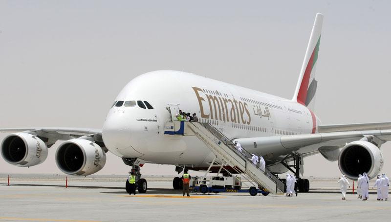 Saudi Arabia Emirates24
