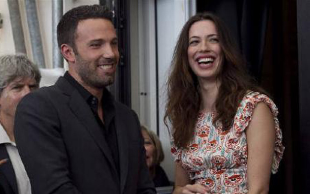 Affleck Directs Stars In Boston Thriller The Town Entertainment Celebrity Gossip Emirates24 7