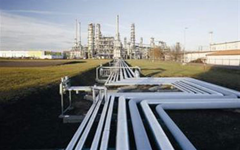 Fujairah oil pipeline may be ready this year' - Emirates 24|7