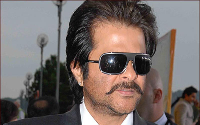 Anil Kapoor to play villain in Mission: Impossible 4