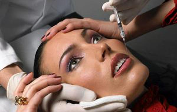 Botox treatment: Eight common areas people inject - Emirates24|7
