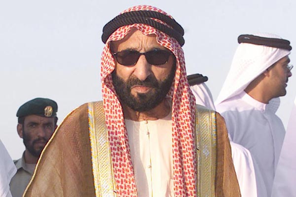 Condolences Pour In From Arab Leaders - Emirates24
