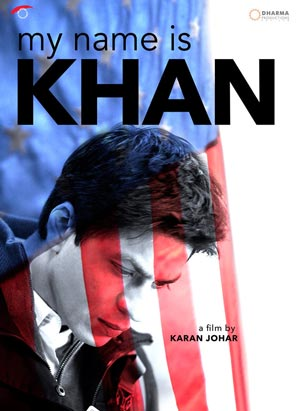 "This year saw the release of ""My Name is Khan"", a controversial film about post-9/11 prejudice in the United States. Bollywood's most expensive film ever, it made back five times its Rs40m budget, grossing a tidy Rs1.8bn (FILE)"
