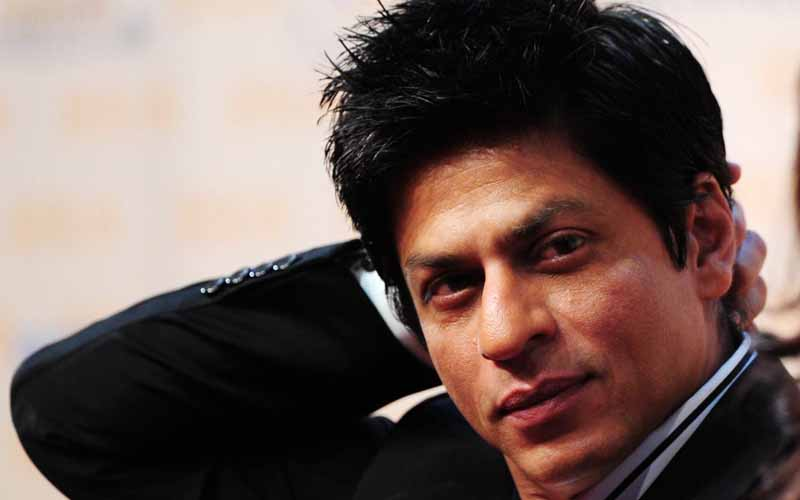 At 45, Khan is Bollywood's most famous actor, and has an estimated net worth of $540m (AFP)