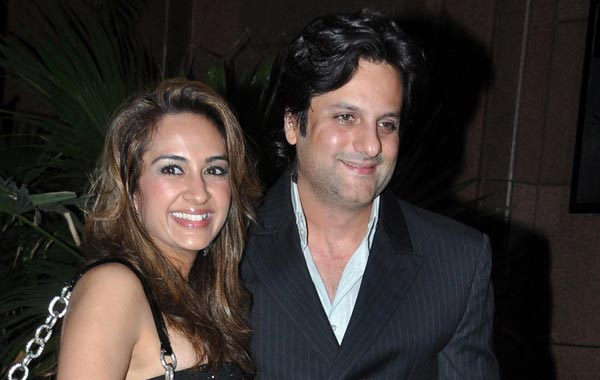 After wife's miscarriage Fardeen Khan likely to shift to ...