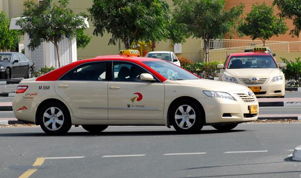 ԱՄԷ-ում մեկ միլիոն դրհամից ավել գումարը ուղեւորին վերադարձնելու համար տաքսու վարորդ է պարգեւատրվել