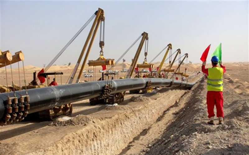 Abu Dhabi completes oil pipeline - Emirates24|7