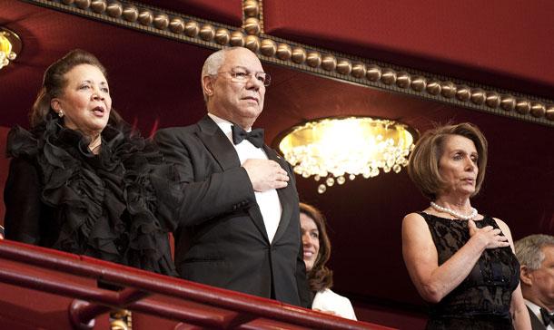 President Obama Honors Paul Mccartney >> Kennedy Center Honors awards the best of the best - Emirates 24 7