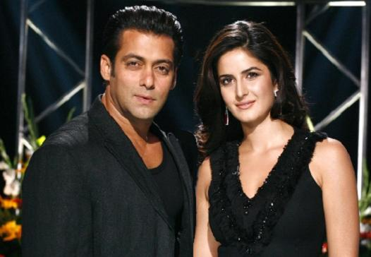 Katrina Kaif and Salman Khan went out together for nearly seven years before they broke up in 2010 (FILE)
