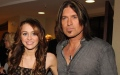 Photo: Billy Ray Cyrus announces Hannah Montana prequel