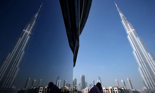 Burj Khalifa Apartments On Daily Rentals