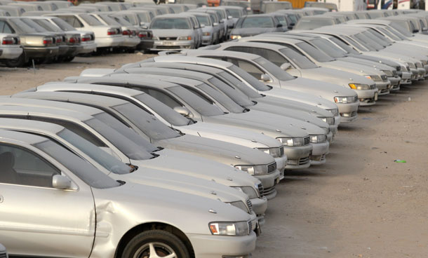 Tight Auto Finance Boosts UAE's Used Cars Market