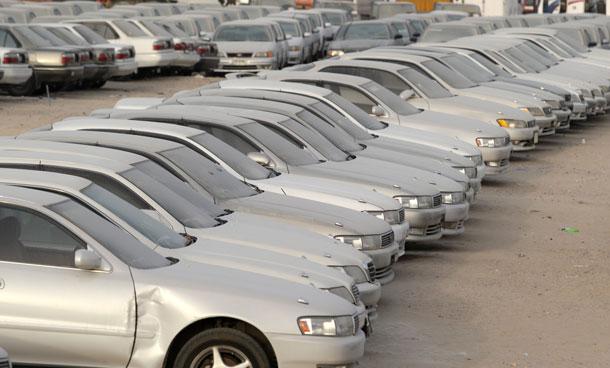 Tight Auto Finance Boosts Uae S Used Cars Market Emirates24 7