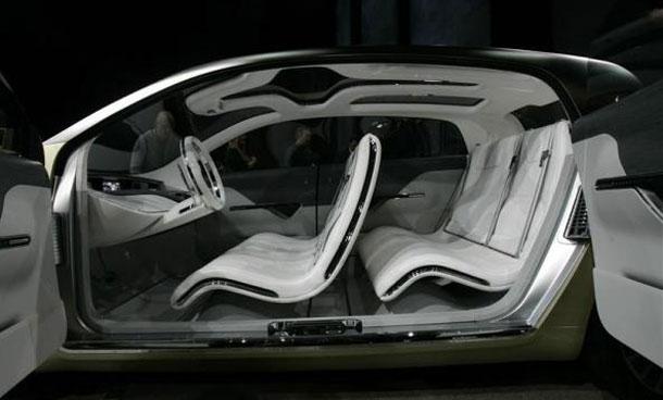 Concept Cars Emirates 24 7