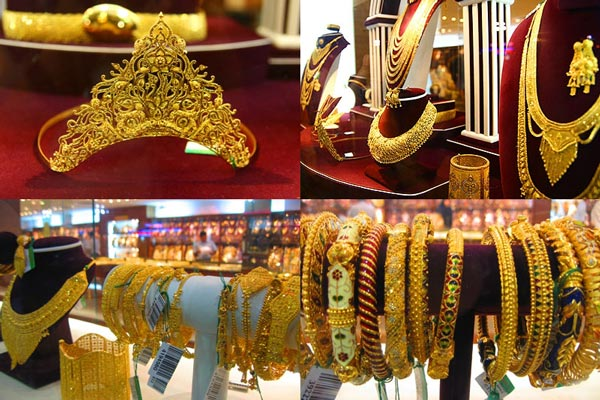 Indian jeweller BRR enters UAE - Emirates24|7