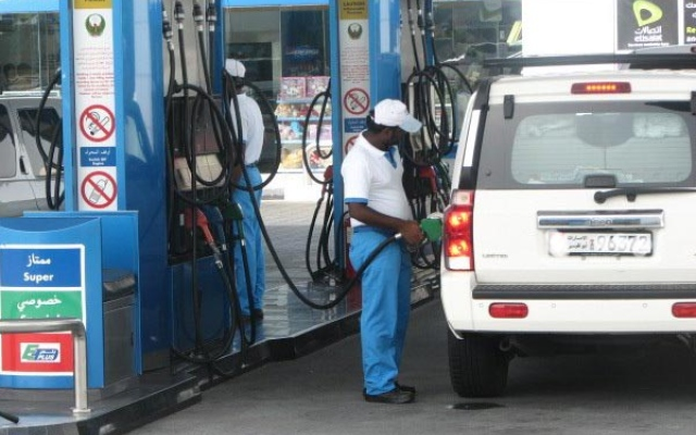 UAE announces revised fuel prices for September: Petrol up, diesel down