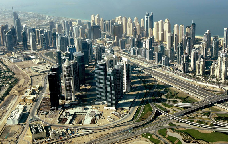 New list of cancelled Dubai real estate projects    and