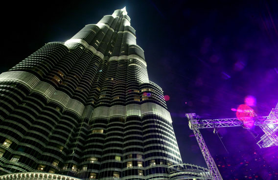Burj Khalifa (Chandra Balan)
