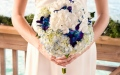 Photo: Furious bride asked to return gift
