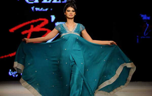 Islamabad Fashion Week Emirates24 7