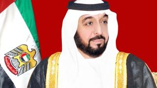 الصورة: President Khalifa appoints UAE ambassadors to foreign countries