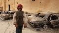الصورة: 8 killed in suicide attack in eastern Libya