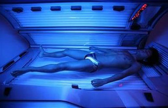 Doctors urge indoor tanning ban for minors emirates 24 7 for 24 tanning salon