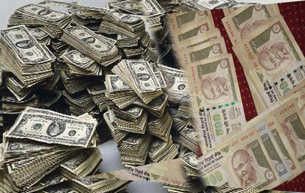 Foreign Exchange Rates and its Impact on Indian Economy