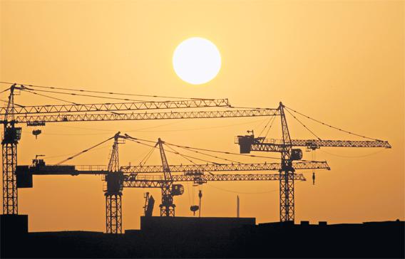 Abu Dhabi, Saudi and Qatar drive MEP market - Emirates24 7