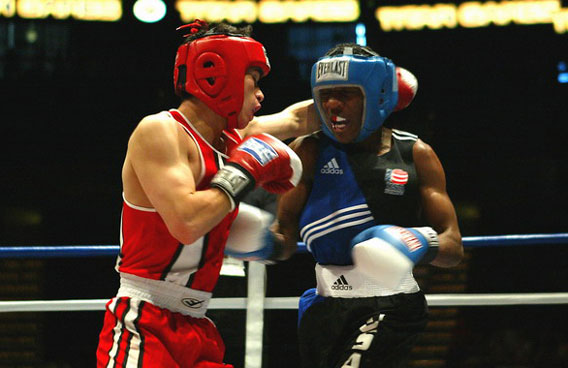 Where to go boxing in Dubai – the best gyms, locations and ...