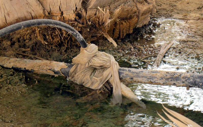 Water Management in UAE