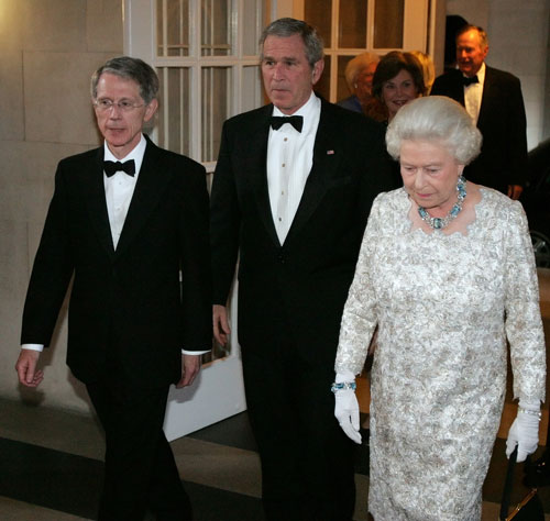 Who Is Royal Wedding Planner It S British Army Emirates
