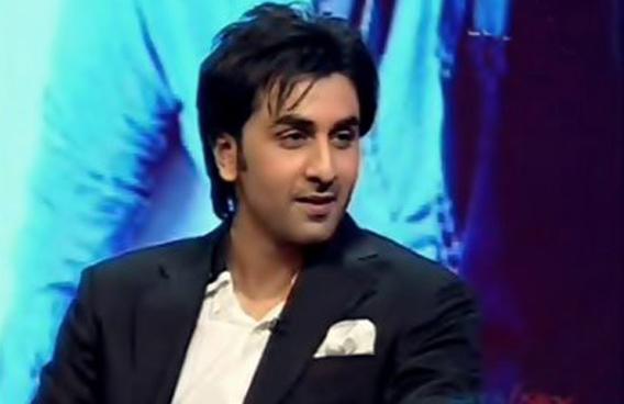 Ranbir Kapoor (AGENCY)