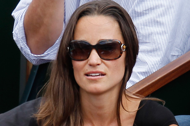 Pippa Middleton Date of birth is September 6, 1983. (AP)