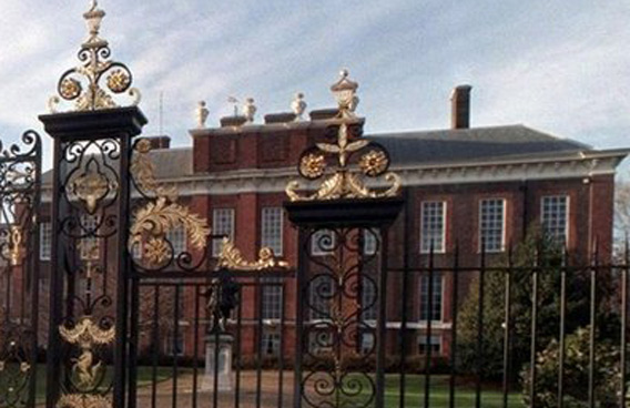 william and kate to live in kensington palace emirates 24 7